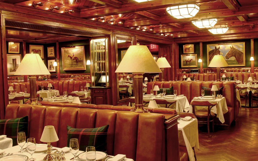 Ralph Lauren Polo Bar
