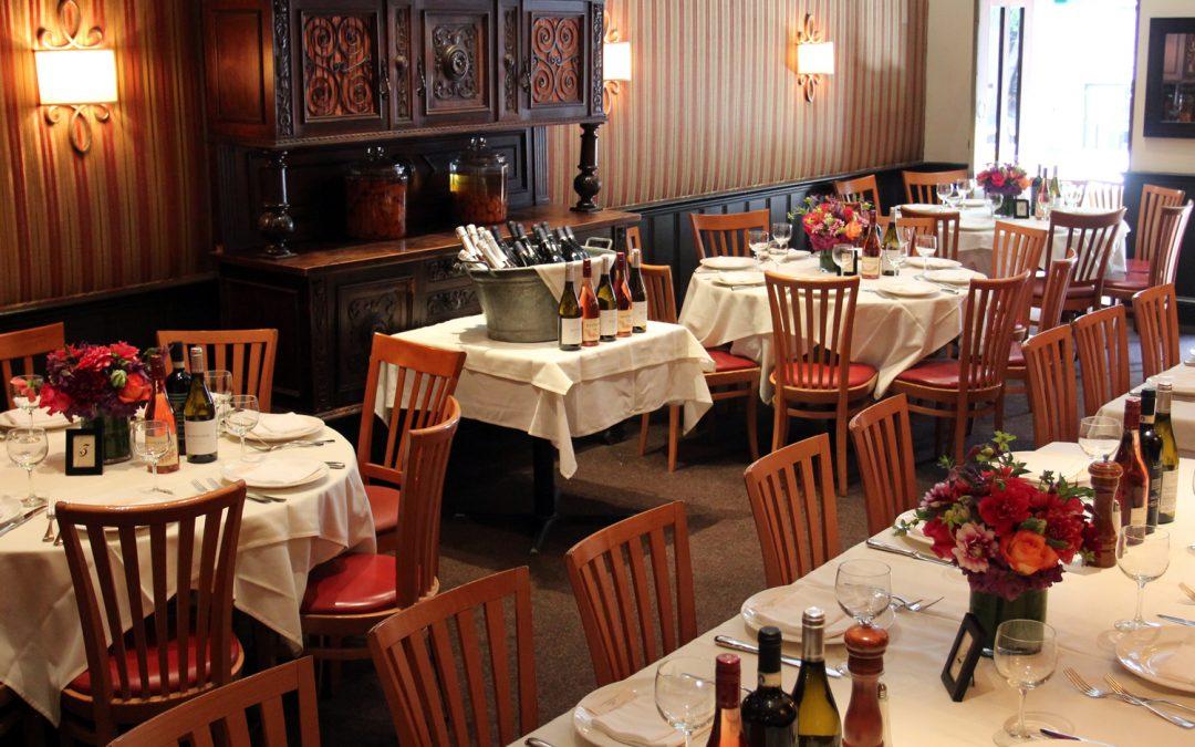 Becco Restaurant