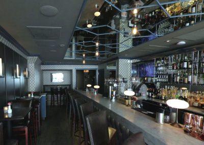 Black Hound Bar & Lounge